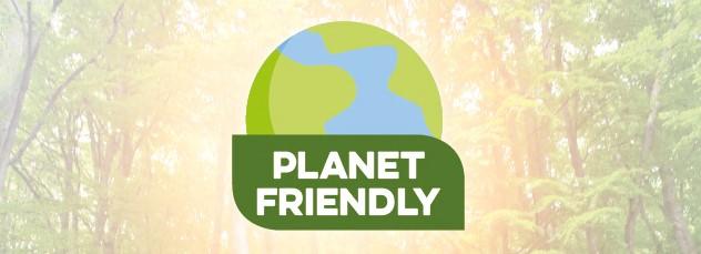 Planet Friendly