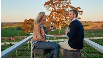 Adelaide Hills Top Spots