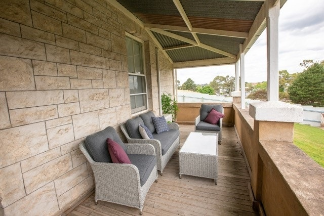 naracoortecottages